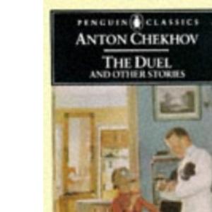 The Duel (Classics)