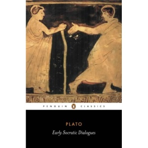 Early Socratic Dialogues (Classics)
