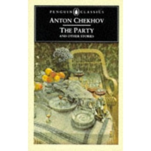 The Party (Classics)