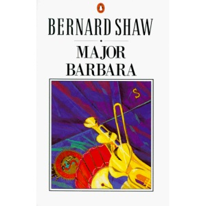 Major Barbara (The Shaw library)