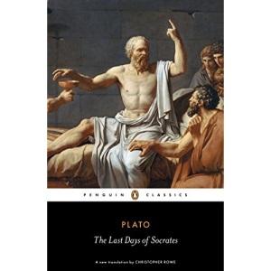 The Last Days of Socrates (Penguin Ancient Classics)