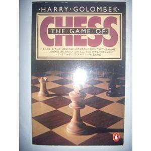 The Game of Chess (Penguin Handbooks)