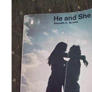 He and She (Penguin Handbooks)
