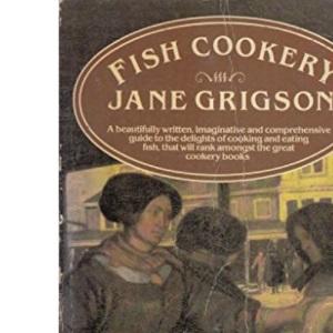 Fish Cookery (Penguin Handbooks)