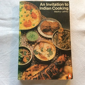 An Invitation to Indian Cooking (Penguin Handbooks)