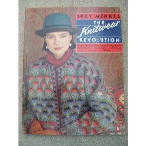 The Knitwear Revolution: Designer Patterns to Make (Penguin Handbooks)