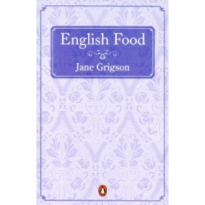 English Food (Cookery Library)