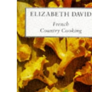 French Country Cooking (Cookery Library)