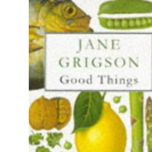 Good Things (Cookery Library)