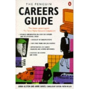 The Penguin Careers Guide (Penguin Handbooks)