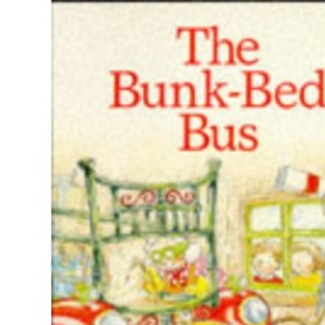 The Bunk-Bed Bus (Picture Puffin S.)