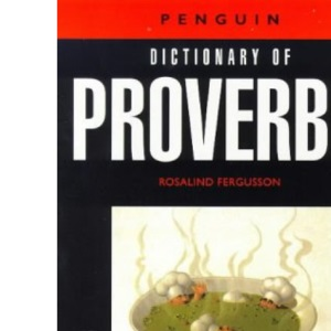 The Penguin Dictionary Of Proverbs