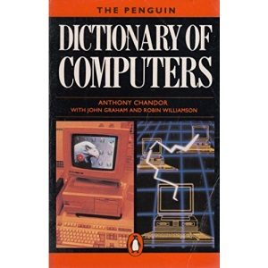 Dictionary of Computers (Reference Books)