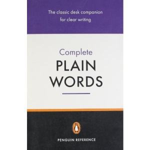 The Complete Plain Words