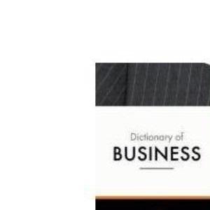 The Penguin Business Dictionary (Reference Books)