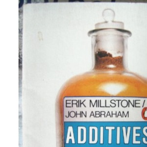 Additives: A Guide for Everyone