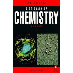 The Penguin Dictionary of Chemistry (Penguin Reference)
