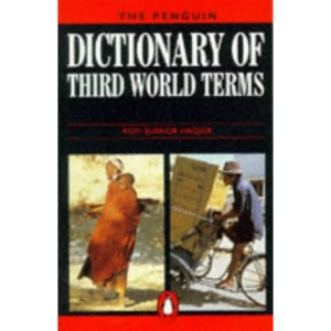 The Penguin Dictionary of Third World Terms (Penguin reference)