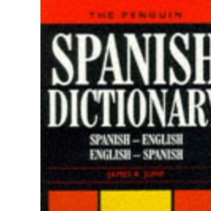 Penguin Spanish Dictionary: Spanish-English, English-Spanish
