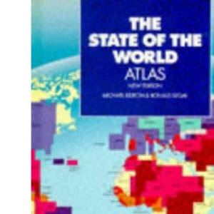 The State of the World Atlas (Penguin reference)