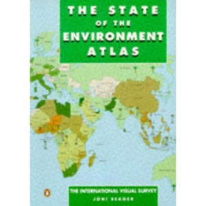 The State of the Environment Atlas: The International Visual Survey