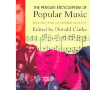 The Penguin Encyclopaedia of Popular Music