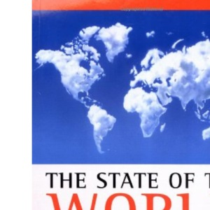 The State of the World Atlas: Revised Sixth Edition (Penguin reference)