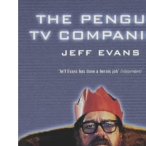 The Penguin TV Companion (Penguin Reference Books)