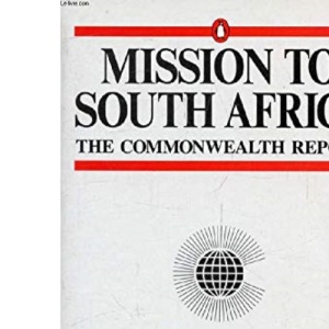 Mission to South Africa: The Commonwealth Report