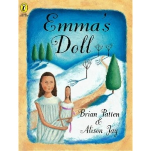 Emma's Doll (Picture Puffin)