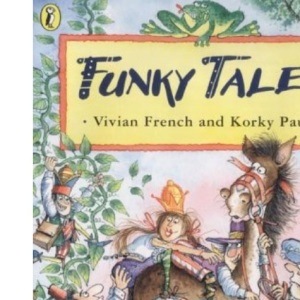 Funky Tales (Picture Puffin S.)