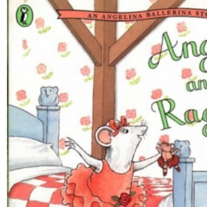Angelina and the Rag Doll (Angelina TV Tie in)