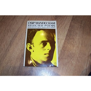 Osip Mandelstam Selected Poems