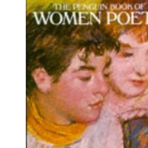 The Penguin Book of Women Poets (Penguin Poets)