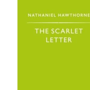 The Scarlet Letter (Penguin Popular Classics)