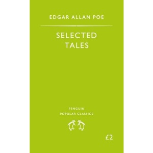 Selected Tales (Penguin Popular Classics)
