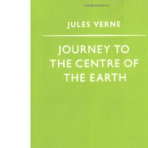 Journey to the Centre of the Earth (Penguin Popular Classics)