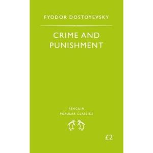 Crime and Punishment (Penguin Popular Classics)