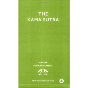 The Kama Sutra: The Classic Hindu Treatise on Love and Social Conduct (Penguin Popular Classics)
