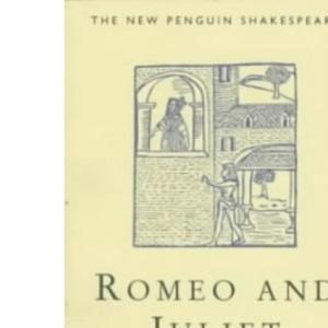 Romeo and Juliet (Penguin Shakespeare)