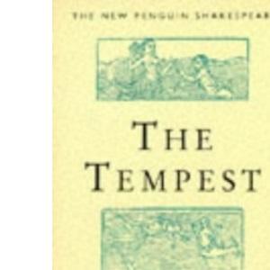 The Tempest (New Penguin Shakespeare S.)