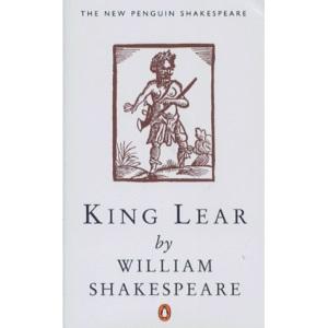 King Lear (New Penguin Shakespeare)