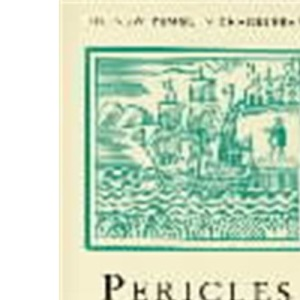 Pericles Prince of Tyre (New Penguin Shakespeare)