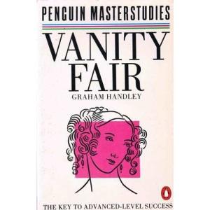 Thackeray's Vanity Fair (Masterstudies)