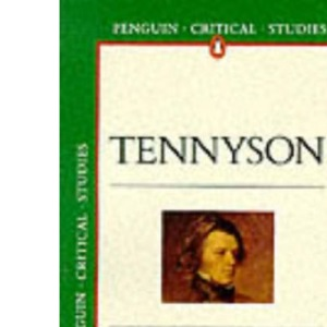 Tennyson (Critical Studies)