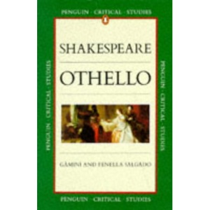 Shakespeare's Othello (Critical Studies)