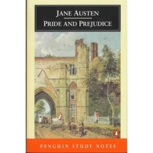 Penguin Study Notes: Pride And Prejudice