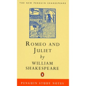 Romeo and Juliet (Penguin Study Notes)