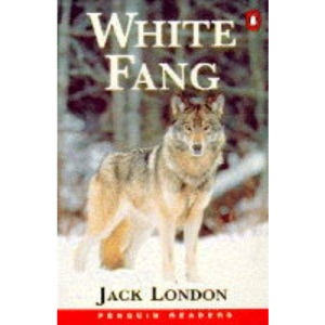 White Fang (Penguin Readers Simplified Text)