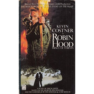 Robin Hood: Prince of Thieves (Fantail S.)